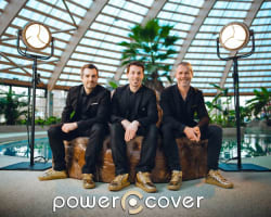 PowerCover