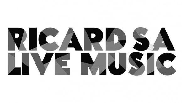Ricard sa live music livetonight