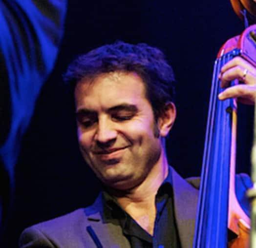Jean francois jazz events