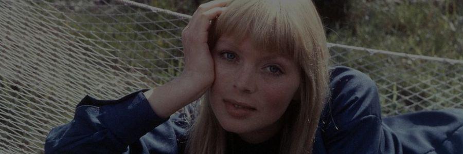 Les irrésistibles muses des grands noms de la musique/ Chapitre 3: Nico l'Icon des 60's