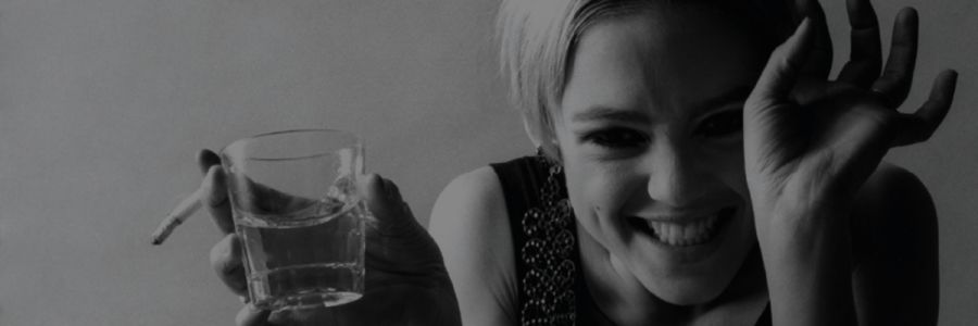 Les irrésistibles muses des grands noms de la musique/ Chapitre 4: Edie Sedgwick, la Femme Fatale de la Factory