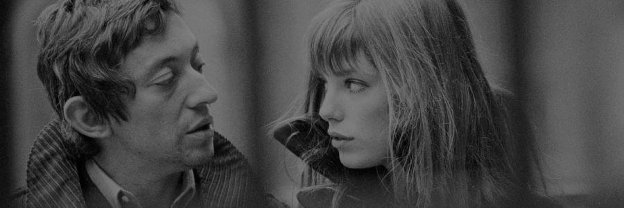 Les irrésistibles muses des grands noms de la musique/ Chapitre 1: Jane Birkin: l'atout charmeur de Serge Gainsbourg