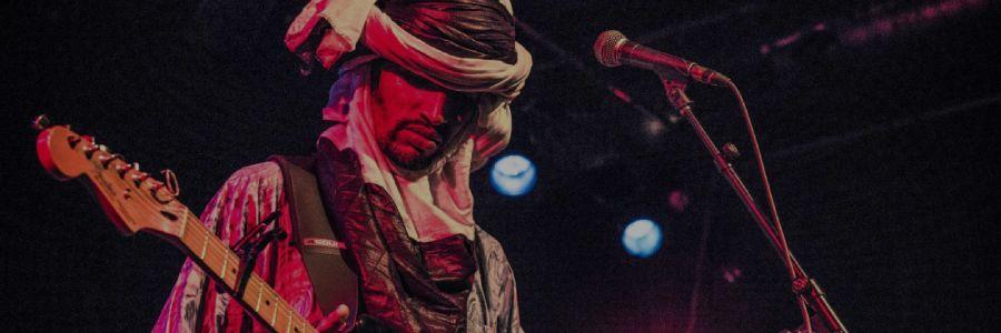 Afrique Victime, nouvel opus de Mdou Moctar alias le Jimi Hendrix du sahara
