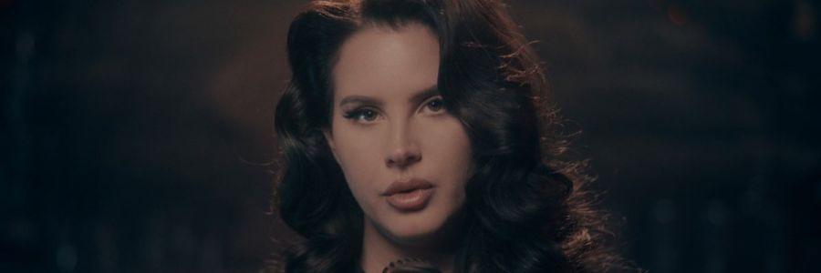 Lana Del Rey, l'héritière des 60's
