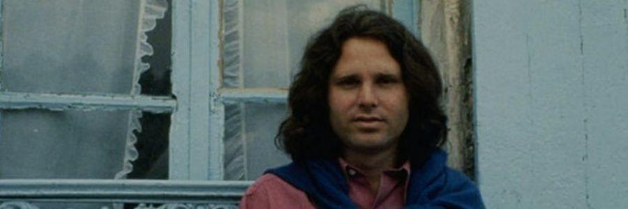 La vie parisienne de Jim Morrison ou la fin du King Lezard