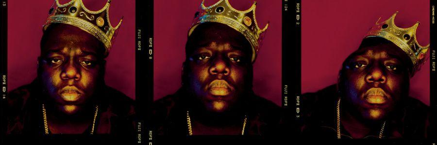 La célèbre couronne en plastique de Notorious B.I.G. a été vendue aux enchères pour 594 750 dollars