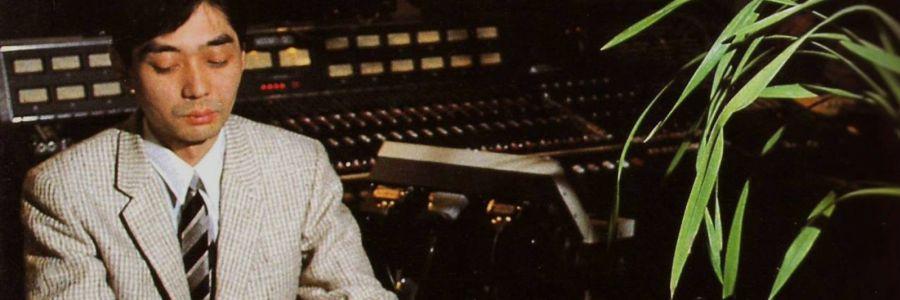 Haruomi Hosono, le pionnier: ses travaux de producteur