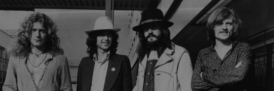 Le jour où Led Zeppelin a fini en garde à vue à Nancy après une course-poursuite