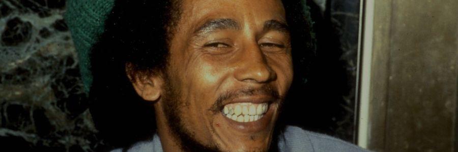 Bob Marley : Un est tout et tout est un !
