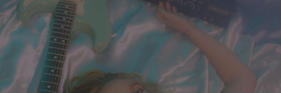 Bye Bye Baby, le troisième album tout en mélancolie de Requin Chagrin