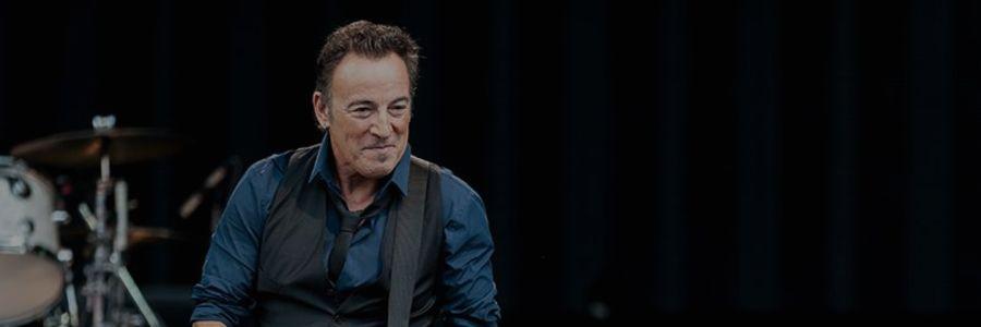 Bruce Springsteen, héritier de John Steinbeck