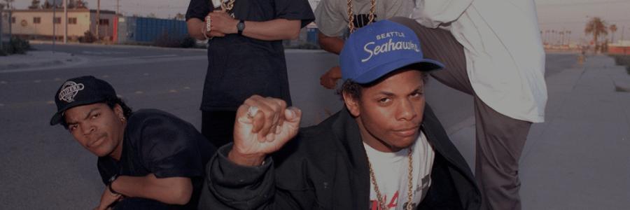 Ces chansons qui ont changé l'Histoire : Fuck Tha Police de N.W.A : l'hymne des émeutes 92 à Los Angeles