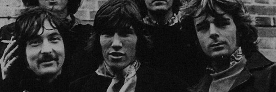 L'histoire de Pink Floyd en 5 dates majeures