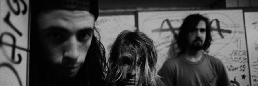 Flashback : Quand Nirvana s'est fait jeter de sa propre Release Party pour l'album Nevermind