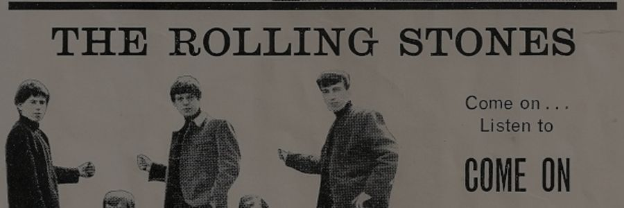 La petite histoire derrière Come On, le premier single des Stones