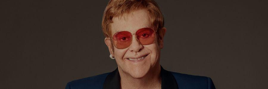 Un nouvel album pour Elton John!