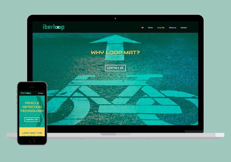 Portfolio WordPress Technology