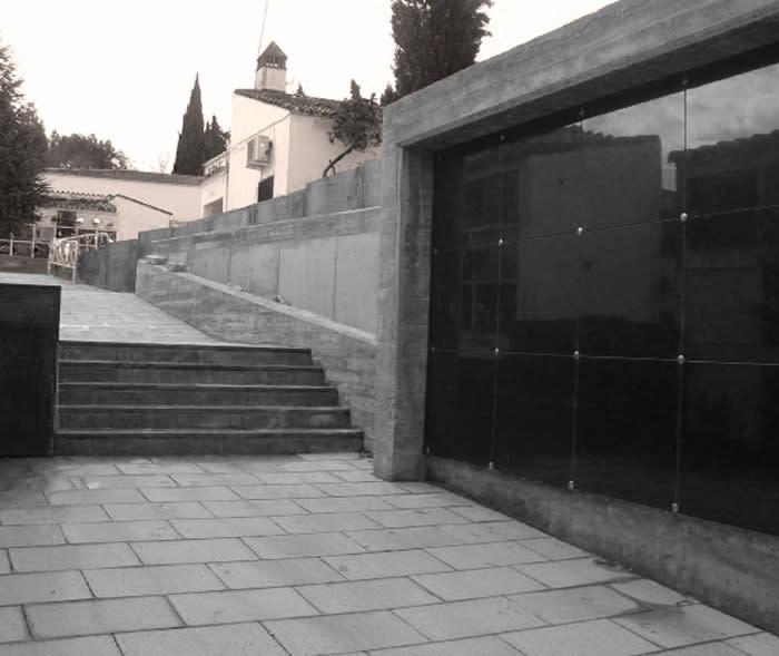 Proyecto para el Ayto. de Cáceres
