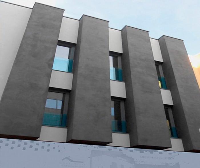 Oficinas Edificio Morerías
