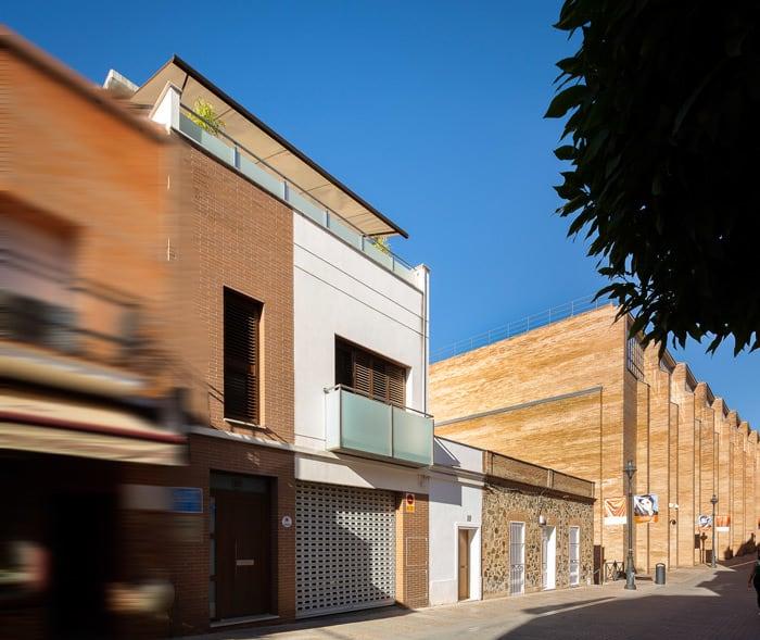 Aparamento turístico de nueva construcción arquitecto A&C