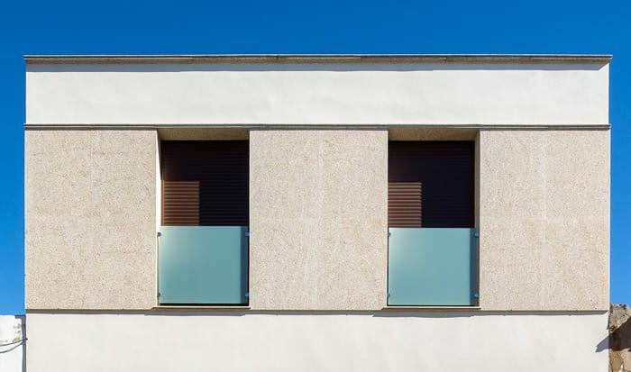Arquitecto en la región de Extremadura A&C