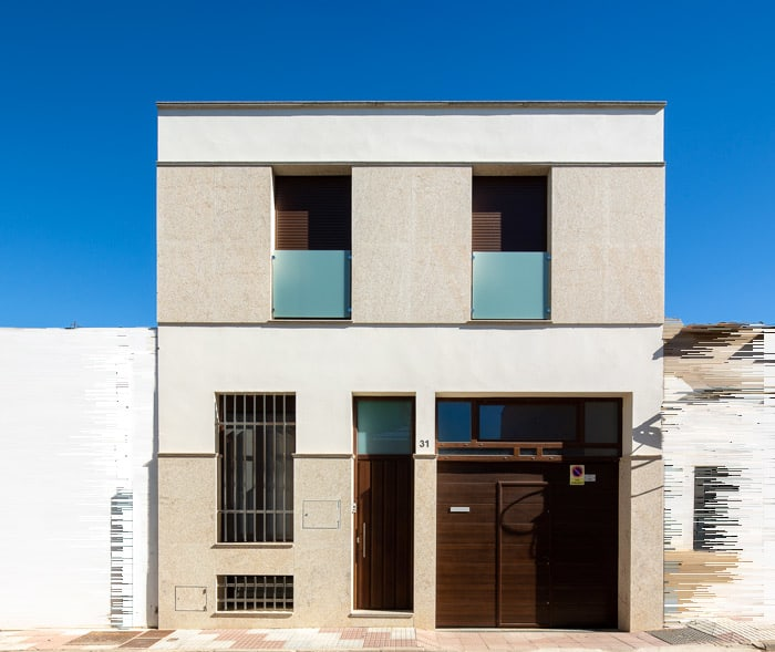 Arquitectura residencial exclusiva en chalets de lujo en Mérida