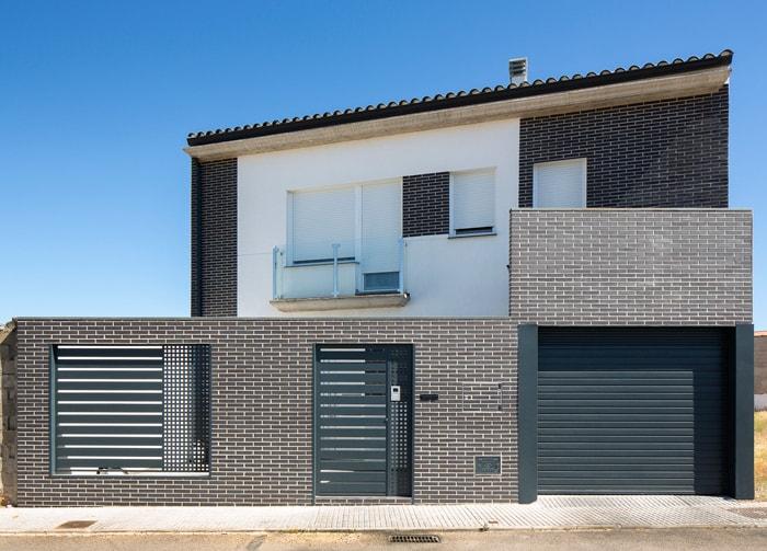 Construcción de viviendas en Badajoz