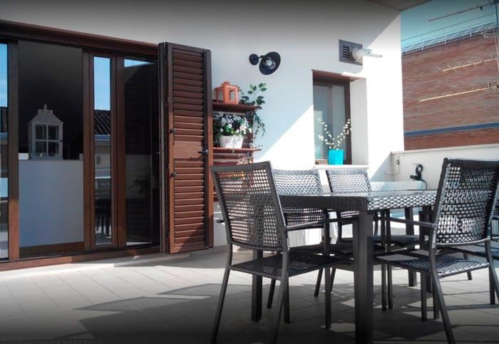 Construcción de apartamentos turísticos en Badajoz