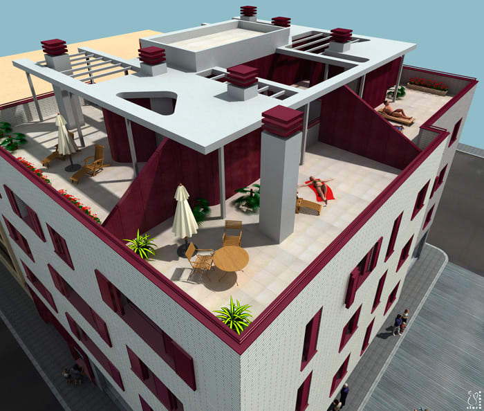 Proyecto Arquitectura A&C