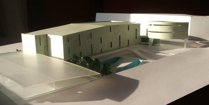 Concurso de arquitectura seleccionado en Mérida