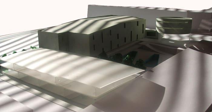 Proyecto seleccionado de arquitectura en Mérida