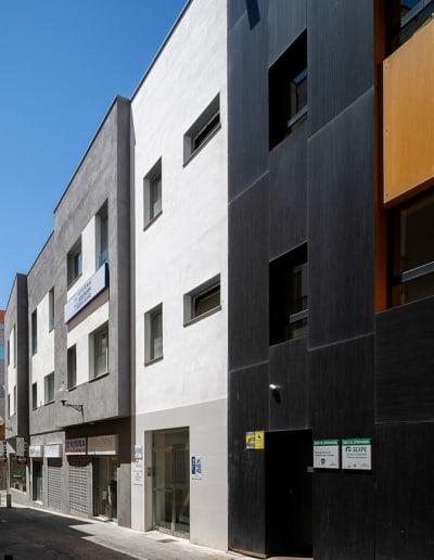 Arquitectura empresarial en Mérida