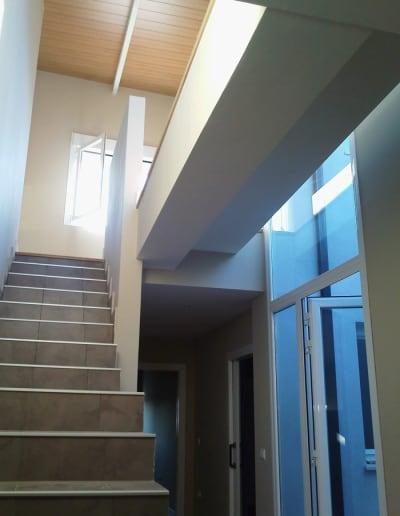 Apartamentos del arquitecto Francisco Castro A&C