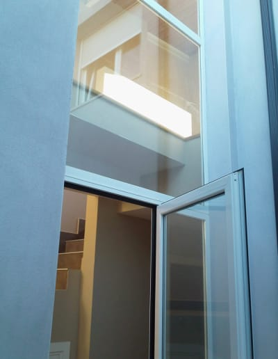 Apartamentos exclusivos del arquitecto en Mérida A&C