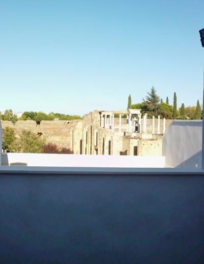 Apartamentos nuevos para vacaciones en Cáceres y Badajoz