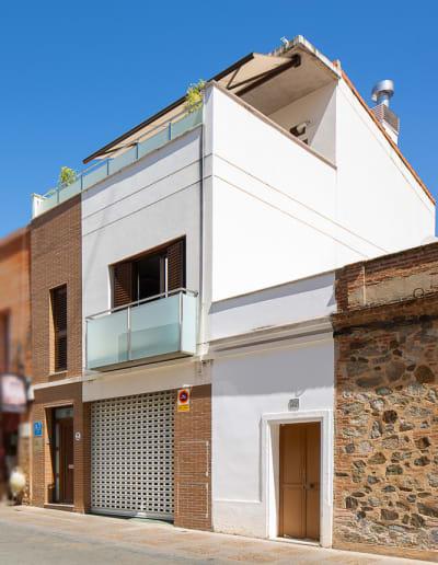 Apartamentos turísticos para vacaciones en Mérida