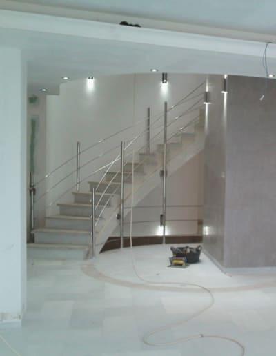 Exclusividad y diseño del estudio de arquitectura A&C de Mérida