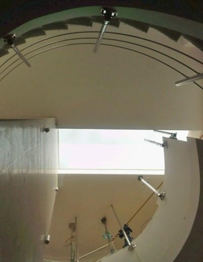 Duplex exclusivos del estudio de arquitectura en Merida A&C