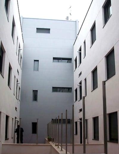 Construcción de viviendas con certificado de calidad