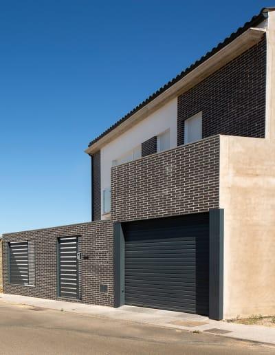 Arquitecto en Mérida para edificación de chalets en Badajoz