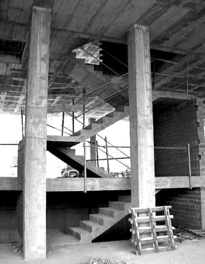 Proyectos de urbanismo arquitecto Francisco Castro Mateos