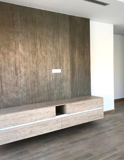 Concepto abierto del arquitecto en Mérida A&C