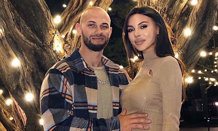 Адвокат рассказал о разделе имущества Самойловой и Джигана
