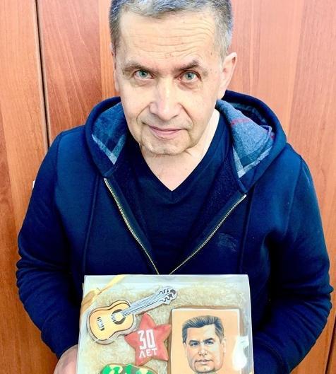 Николай Расторгуев напугал поклонников болезненным видом