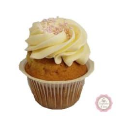 Vanille Cupcake