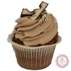 Kinder Cupcake