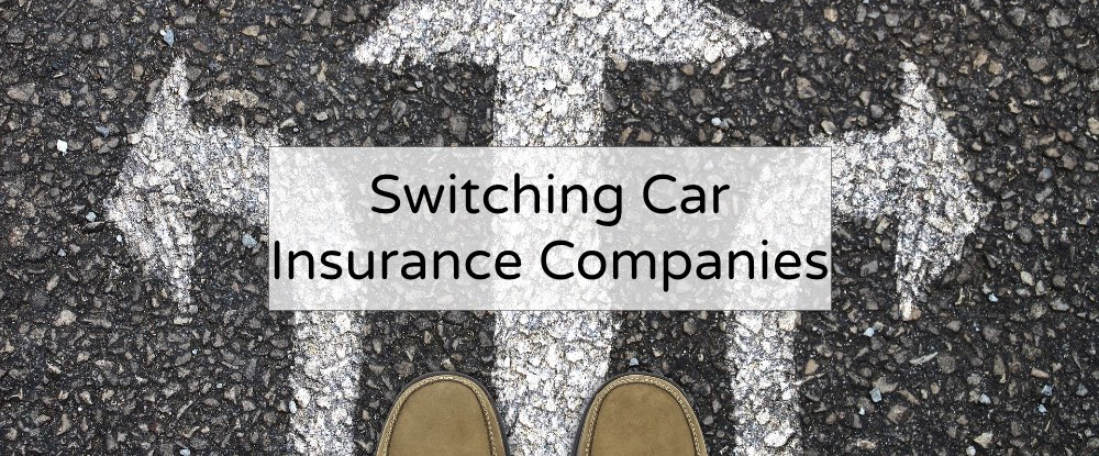 Switching Car Insurance Companies in Ontario | Begin Insurance