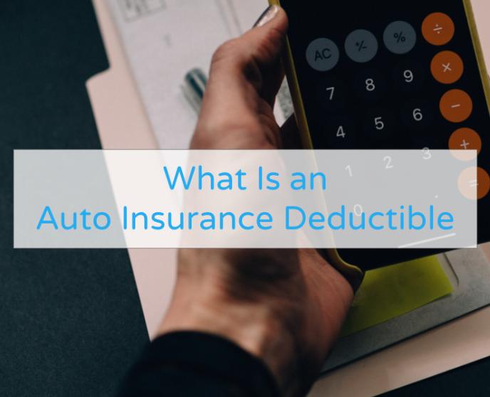Auto Insurance Liability