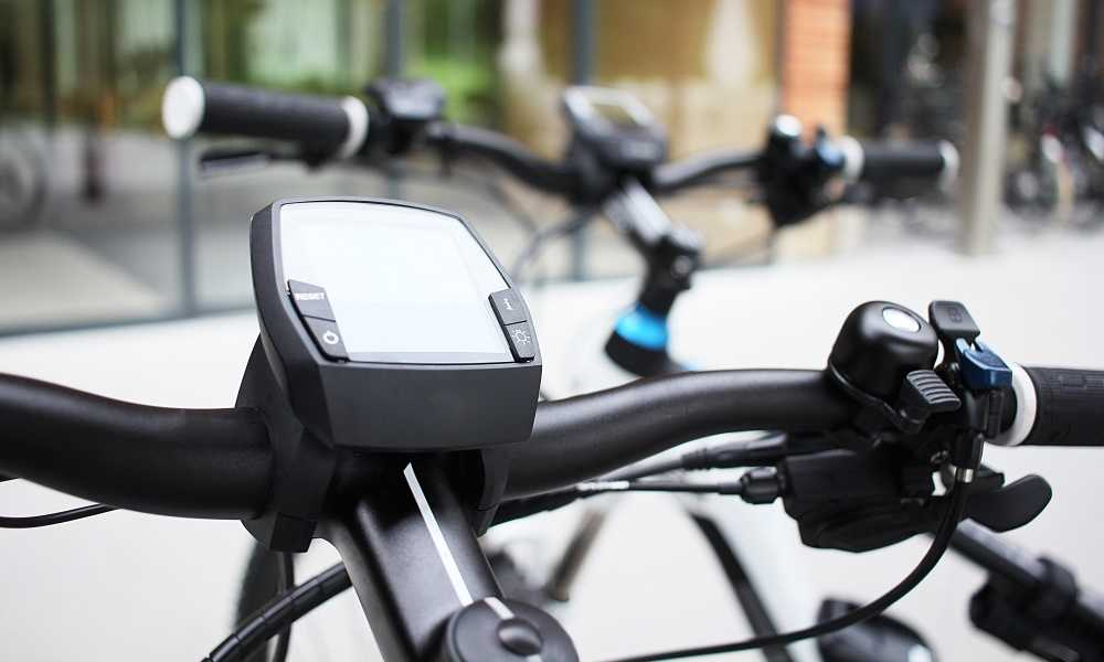 DIY Ride: How to Make an Electric Bike with a Starter Motor