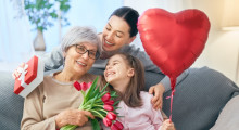 Mothers Day Wishes for Your Lovely Mothers